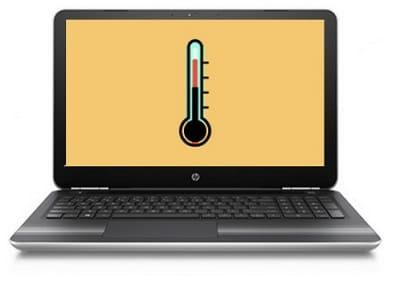 Como descobrir se o Notebook Está Superaquecendo