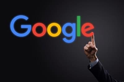 hospedando site no google