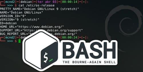 Personalizando o Bash do Linux
