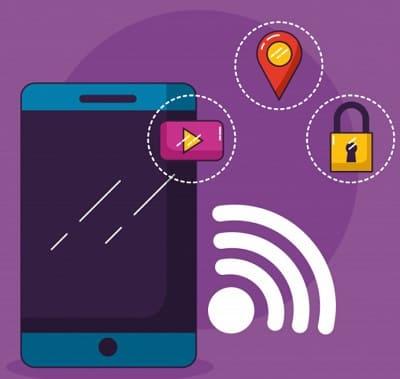 Requisitos de Como Compartilhar a Internet do Celular